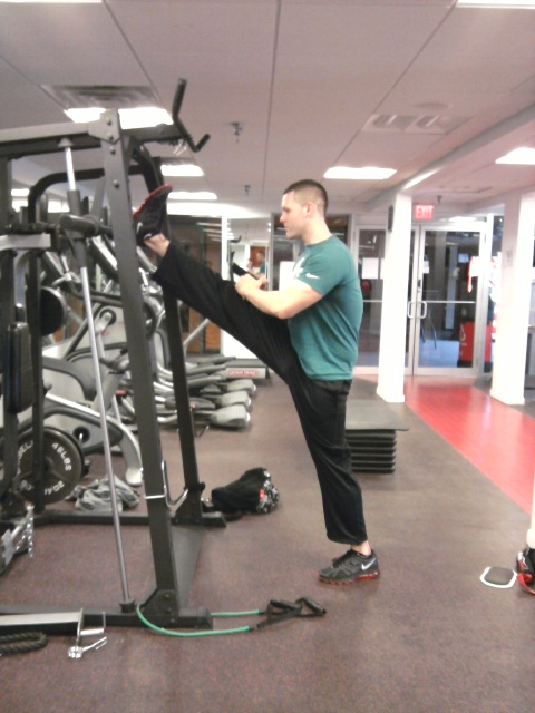 personal training flexibility mount laurel nj